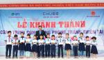 Chubb Life Việt Nam cùng Chubb Charitable Foundation khánh thành trường tiểu học tại Huế với tổng tài trợ 2,5 Tỷ đồng