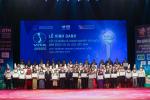 Vietravel liên tiếp đạt các giải thưởng quan trọng tại Hội Chợ Du Lịch Quốc Tế VITM 2019