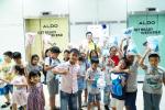Vietravel tổ chức hàng loạt chương trình chào mừng Ngày Quốc tế Thiếu nhi 1/6 trên toàn quốc