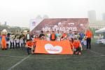 Hội thao FECON chính thức khai mạc - Đường chạy cho tuổi 15
