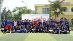 Chung kết giải Hội thao Nhà Thép Trí Việt 09/2019