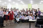 Tiệc Tân Niên 2019 Công Ty TNHH Nhà Thép Trí Việt