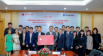 Ngân hàng Shinhan và Lotte Mart hợp tác ra mắt thẻ Shinhan - Lotte Mart