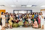 DELTA chào mừng ngày Phụ nữ Việt Nam 2019