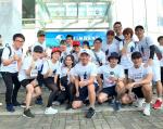 KID group đồng hành cùng Terry Fox Run 2019