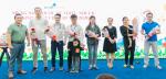Xin chào mùa hè: Đất Xanh Miền Trung mừng CBNV sinh nhật quý 2 và Quốc tế thiếu nhi 1/6