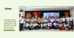 """Phát động Dự án """"Cải thiện dinh dưỡng cho trẻ em dưới 5 tuổi"""" tại Hà Giang"""