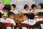 Hành trình chống lại nạn suy dinh dưỡng trẻ em toàn cầu