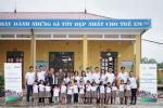 Những đóng góp tích cực của Amway trong chặng đường 10 năm vì sức khỏe người Việt