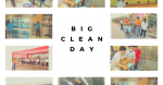 """Tân Hiệp Phát tổ chức chương trình """"Big Clean Day"""""""