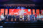 Hơn 2.000 Cenner hòa chung niềm vui chào mừng Cen Group bước sang tuổi 18