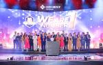 Sinh nhật Cen Group tròn 18 tuổi với lời khẳng định đầy tự hào: We are number one