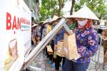 Hành trình 183 ngày yêu thương và sẻ chia của cây ATM gạo