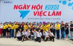 Job Fair – Ngày Hội Việc Làm 2020