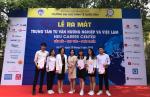 TECHCOMBANK trao tặng 16 suất học bổng cho các bạn sinh viên Đại Học Kinh Tế Quốc Dân