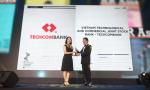 """HR ASIA AWARD vinh danh TECHCOMBANK là """"Nơi Làm Việc Tốt Nhất Châu Á 2020"""""""