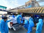 Chung tay xây dựng ATM gạo tại Hải Dương