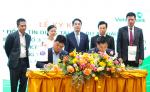 REE CORPORATION ký kết Thỏa thuận hợp tác toàn diện với Vietcombank