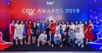 CGV AWARDS 2019