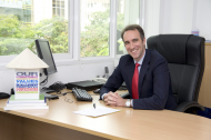 Mr. Cyril Grandchamp-Desraux - Sanofi General Manager