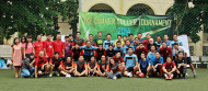 Nike Soccer Tournament