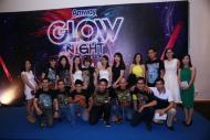 Glow Night 2015