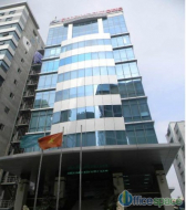 J-Job Office in Hanoi