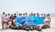 Wipro Consumer Care Vietnam - Save the Ocean - Bảo vệ Biển Xanh