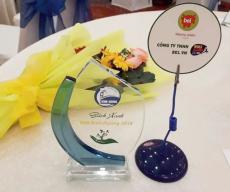 Vietnam Factory ST3 Ho Chi Minh got CSR green book award 2018 from Vietnamese authorities
