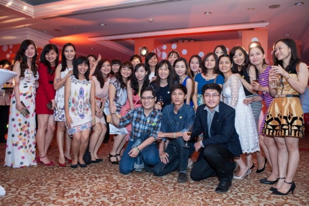 Year End Party 2013