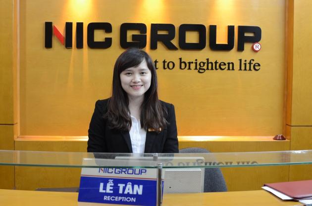 NIC Group