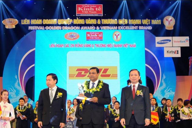Golden Dragon Awards 2014