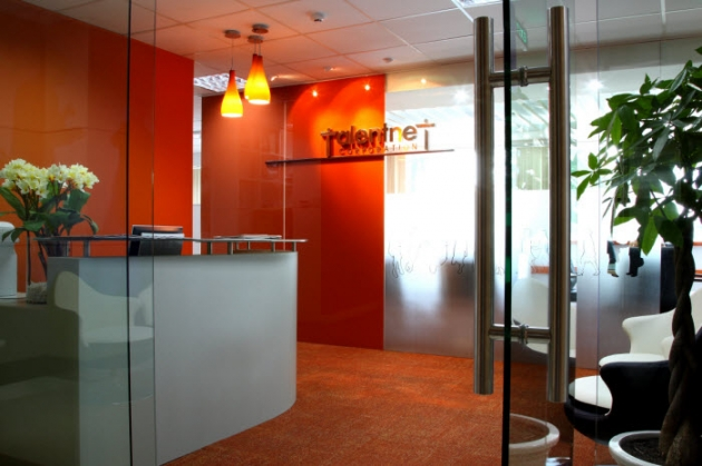 TalentNet Office