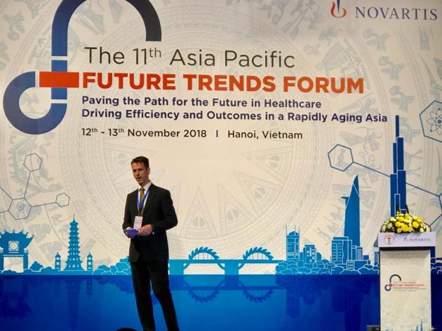 Future Trend Forum 2018