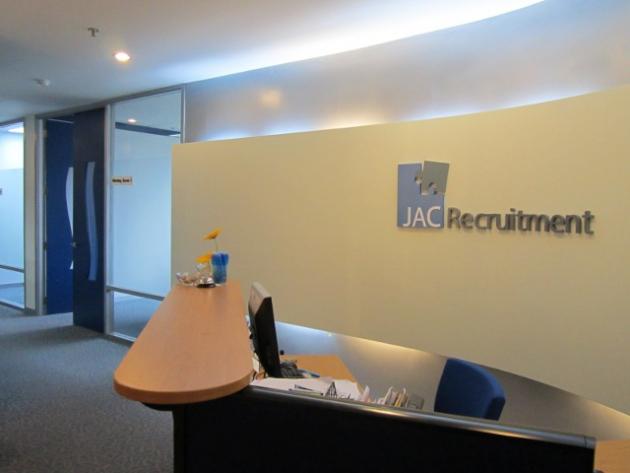 JAC Recruitment Office
