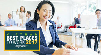 Viet Nam Best Place To Work